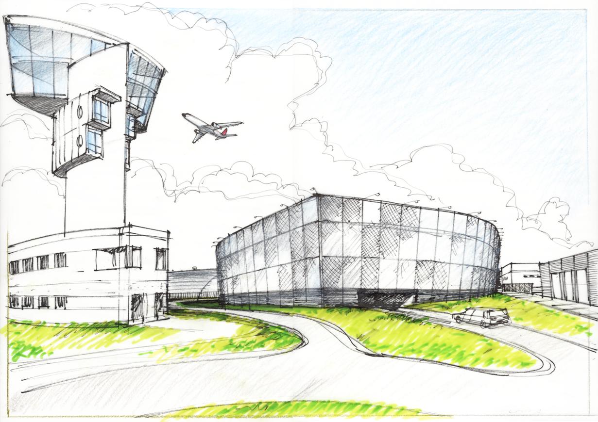 Aeroporto Treviso Parcheggio : Progetti italia il mio sito